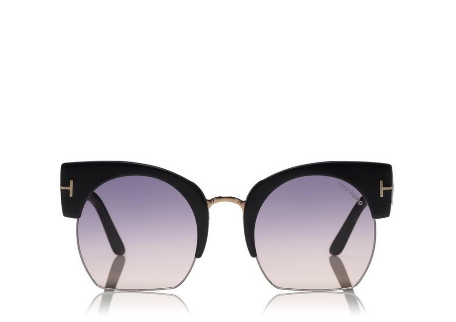 Lunettes de soleil TOM FORD FT0552 SAVANNAH